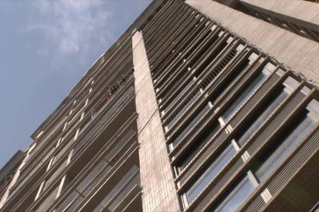 深圳市人大代表:应出台管理办法防止高空坠物悲剧重演