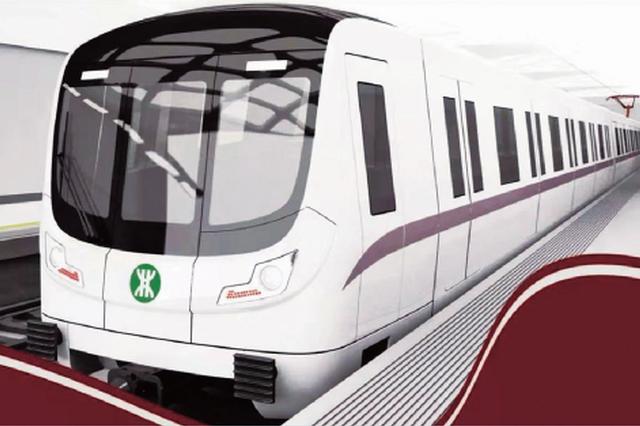 地铁5号线南延线将于9月底开通 已经处于试运行状态