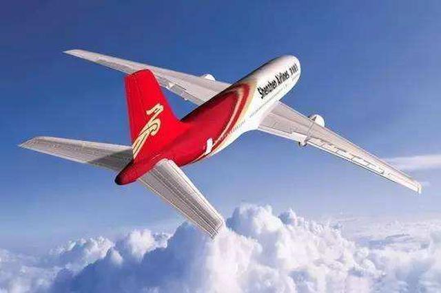 深圳人暑期出国游热情高 15条国际航线客座率超过八成