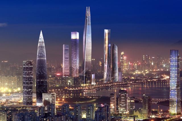 建设深圳先行示范区具有全局意义