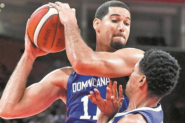男篮世界杯深圳赛区爆大冷 德国2分不敌多米尼加提前出局