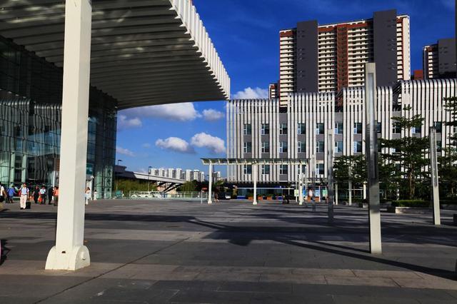 深圳高铁总部或落户深圳北站商务中心区 多家铁路公司入驻