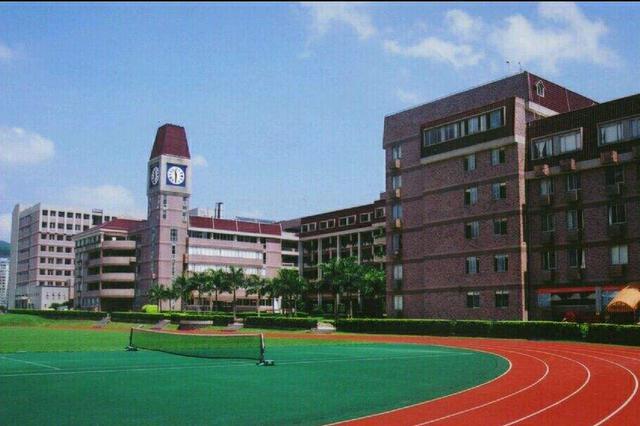 重磅 深圳将建高中城 或新增普高学位6万个