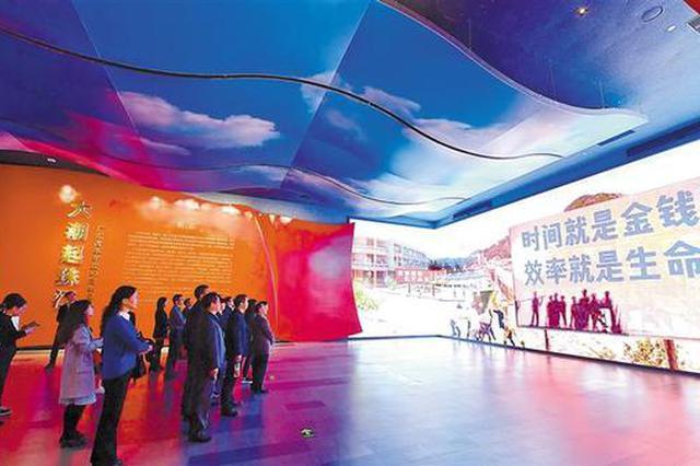 """39项文化活动异彩纷呈 国庆假期深圳文化活动有""""看头"""""""