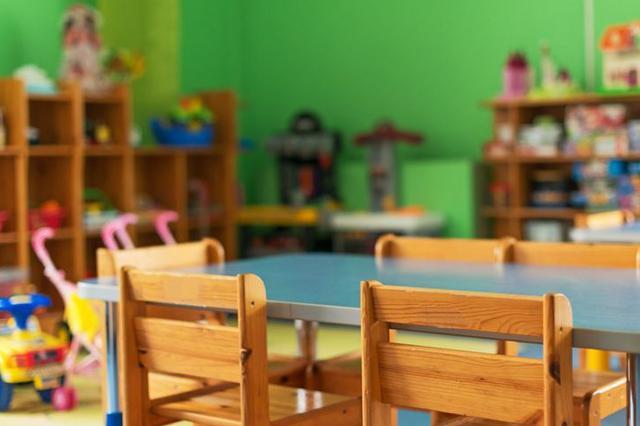 """好消息 幼儿园将成住宅小区""""标配"""""""