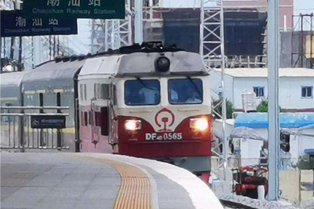 梅汕铁路明日开通运营 从深圳到梅州最快仅需2小时52分