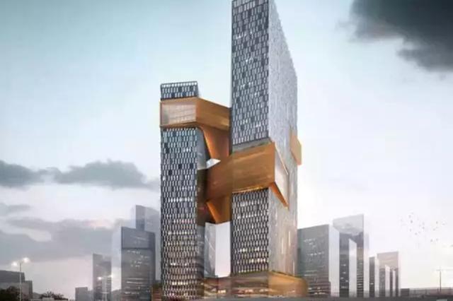 """腾讯或将在宝安建设新""""鹅厂"""" 用地规模是现在的16倍"""