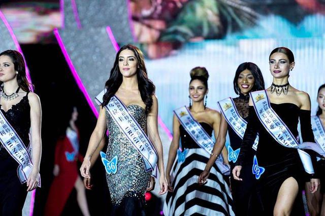 第31届世界模特小姐大赛 国际总决赛本月23日在深举行