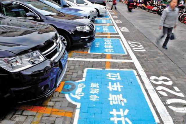 需求巨大鼓励政策频出 共享停车为何仍不温不火