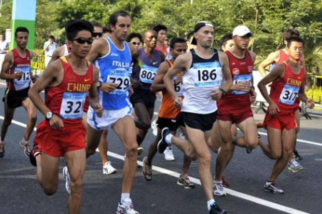 速看 深圳国际马拉松要来了 12月15日这些道路临时管制