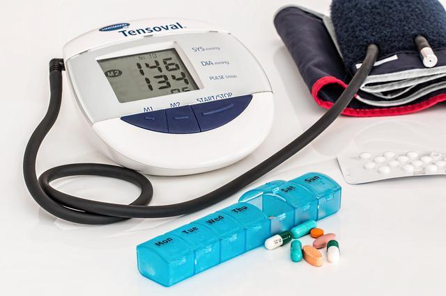 五个深圳人就有一个高血压
