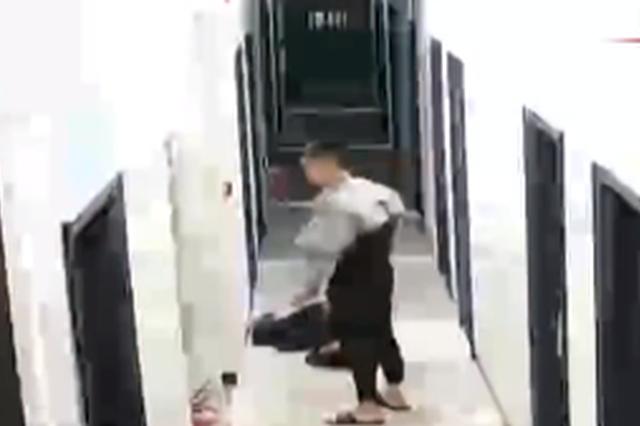 屡遭家暴还收死亡威胁 女子:伤好了就离开深圳