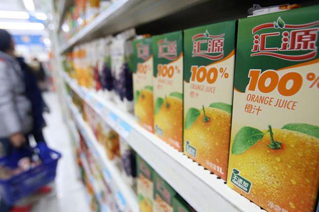 朱新礼危机 旗下公司41亿财产被申请冻结 汇源面临退市