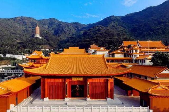 弘法寺、仙湖植物园等文化场所暂停开放