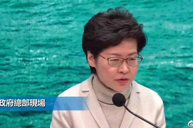 内地旅客不进入香港市区 仍可搭乘香港机场国际航班离港
