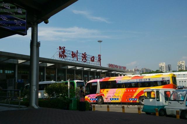 深圳出入境提醒:2月8日起由内地入港人员必须接受14天检疫