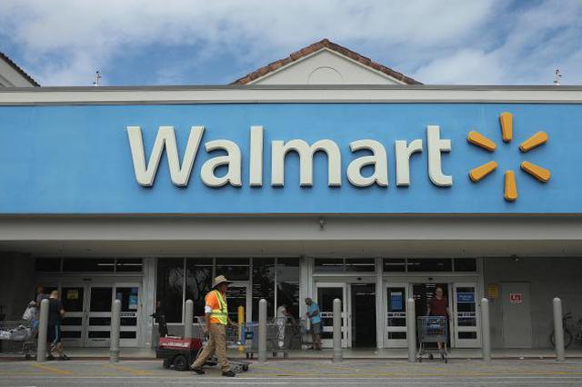 耐克苹果等零售商纷纷关闭美国门店 沃尔玛缩短营业时间