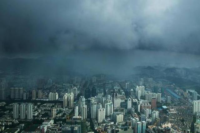 """""""预警铃""""新增高温大雾提示 今年有3-4个台风影响深圳"""