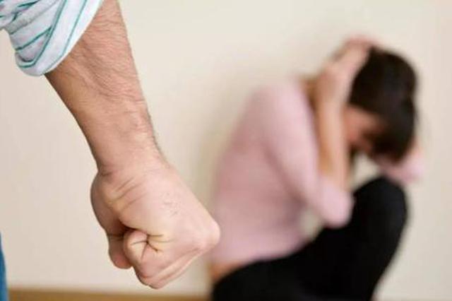 用皮带棍棒将前妻打成轻伤 龙岗法院判决4宗涉家暴刑事案