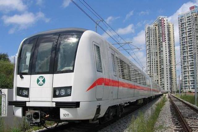 地铁8号线二期加快建设 小梅沙站进入主体施工准备阶段