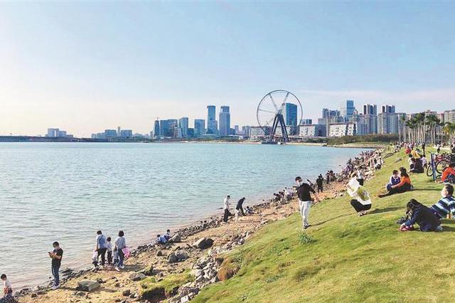 128米摩天轮将成深圳新地标