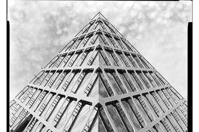 先行先摄传统工艺影像展开幕 传统工艺影像记录城市变迁