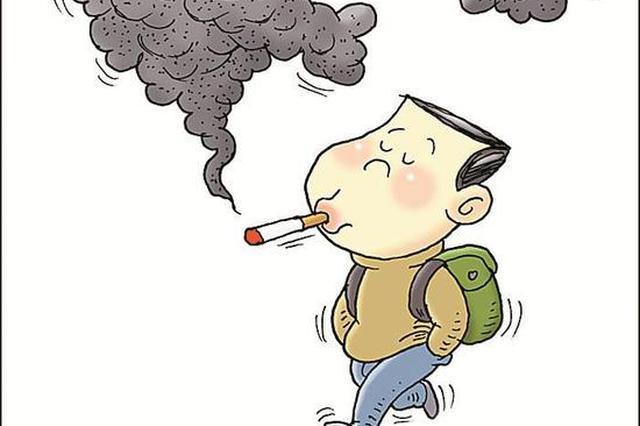 深圳发布青少年烟草流行调查报告 青少年卷烟使用率低于全国水