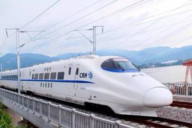 """受台风""""鹦鹉""""影响 今天深圳北站多趟列车停运"""