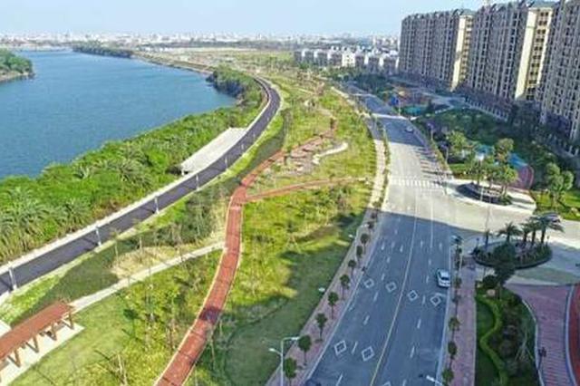 """打造""""一区一示范""""美丽河道典范 罗湖今年将建10公里碧道"""
