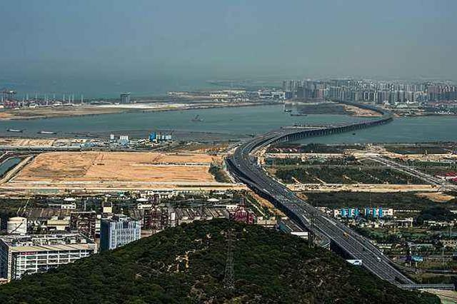 龙岗南联向前村城市更新单元规划公示 拟建住宅逾18万平方米