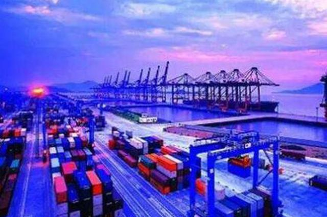 深圳5月进出口双双增长 外贸进一步回暖