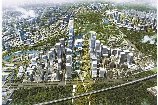 光明科学城中心区设计方案揭晓 获奖方案兼具国际品质与地方特
