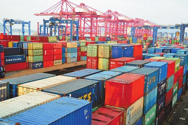 上半年深圳外贸出口夺冠 500家重点企业占据半壁江山