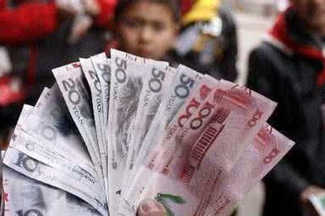 深圳发布城镇单位就业人员年平均工资