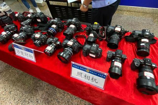 """摄影师""""杀熟"""":借同行好友的器材 却偷偷拿去作抵押"""