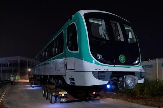 地铁6号线10号线本月开通 有经过你家吗?
