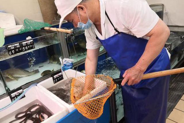 小龙虾基围虾都在降价 只因需求不足竞争者众