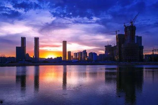 全球独角兽榜深圳20家企业上榜 微众银行排第11位