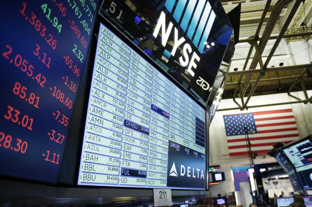A股总市值蒸发1.8万亿元