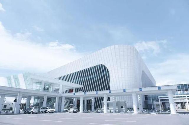 莲塘口岸8月26日开启 每天可承载3万旅客通行