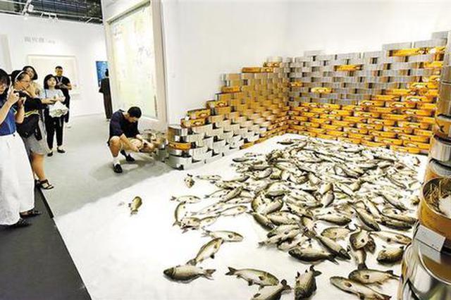 2020艺术深圳如期而至 主画廊+五大板块呈现当代艺术面貌