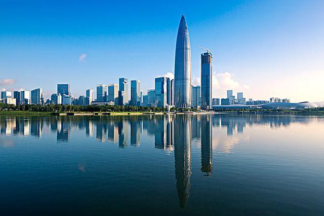 中国百强区名单发布 深圳6区上榜 南山位列第一
