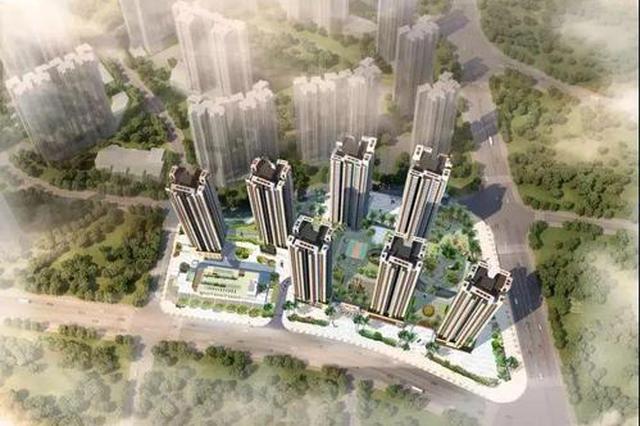 深圳公开配售588套安居房 均价22910元/平方米