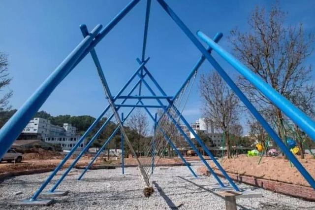 龙岗儿童公园下月动工建设 预计2024年建成开园