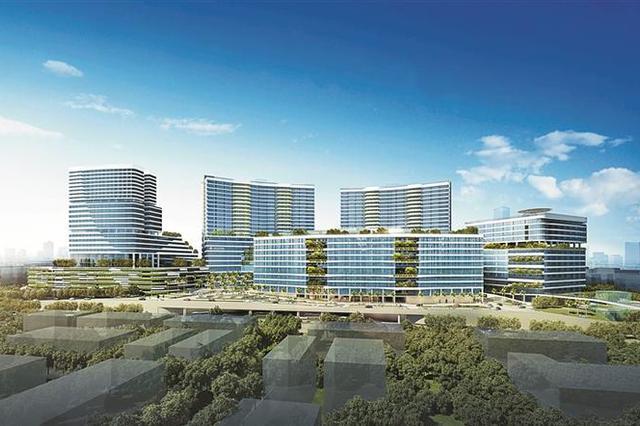 港中大(深圳)医院2026年开业 选址坂田 规划床位3000张