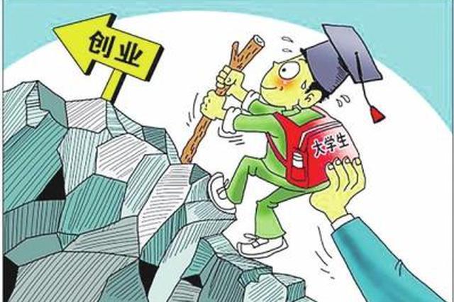 深圳就读的困难毕业生 就业创业每人补贴3000元