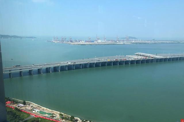 打破隐形壁垒 前海建设市场向港企开放