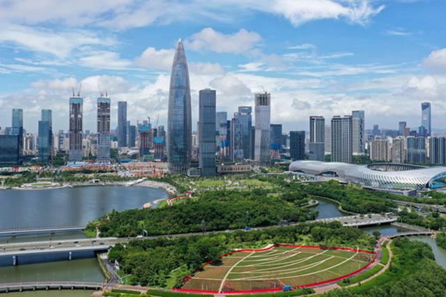 深圳拟出新规:国有建设用地短期租赁最长可租8年