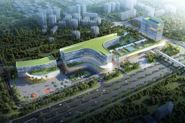 宝安将建全国首家空海救援医院 2025年投入使用