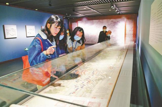 七大展览齐亮相  深圳博物馆古代艺术馆装修后重启
